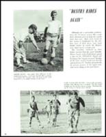 1961 Monsignor Bonner High School Yearbook Page 90 & 91