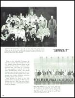 1961 Monsignor Bonner High School Yearbook Page 92 & 93