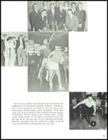 1961 Monsignor Bonner High School Yearbook Page 94 & 95