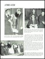 1961 Monsignor Bonner High School Yearbook Page 98 & 99