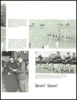 1961 Monsignor Bonner High School Yearbook Page 104 & 105