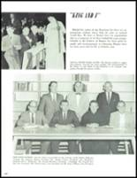 1961 Monsignor Bonner High School Yearbook Page 112 & 113