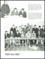 1961 Monsignor Bonner High School Yearbook Page 114 & 115