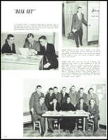 1961 Monsignor Bonner High School Yearbook Page 116 & 117