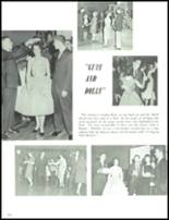 1961 Monsignor Bonner High School Yearbook Page 118 & 119