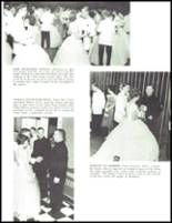 1961 Monsignor Bonner High School Yearbook Page 120 & 121