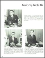 1961 Monsignor Bonner High School Yearbook Page 124 & 125