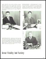 1961 Monsignor Bonner High School Yearbook Page 126 & 127