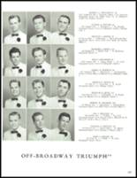 1961 Monsignor Bonner High School Yearbook Page 132 & 133