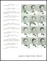 1961 Monsignor Bonner High School Yearbook Page 138 & 139