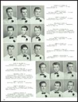 1961 Monsignor Bonner High School Yearbook Page 140 & 141
