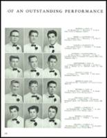 1961 Monsignor Bonner High School Yearbook Page 142 & 143