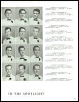 1961 Monsignor Bonner High School Yearbook Page 144 & 145
