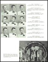 1961 Monsignor Bonner High School Yearbook Page 148 & 149