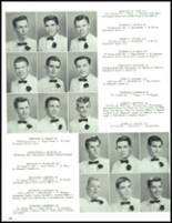 1961 Monsignor Bonner High School Yearbook Page 152 & 153