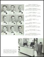 1961 Monsignor Bonner High School Yearbook Page 154 & 155