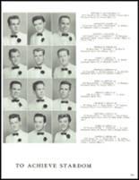 1961 Monsignor Bonner High School Yearbook Page 156 & 157