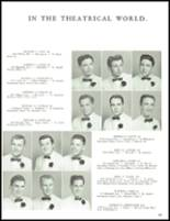 1961 Monsignor Bonner High School Yearbook Page 158 & 159