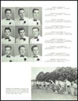 1961 Monsignor Bonner High School Yearbook Page 160 & 161