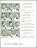 1961 Monsignor Bonner High School Yearbook Page 162 & 163