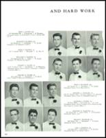 1961 Monsignor Bonner High School Yearbook Page 164 & 165