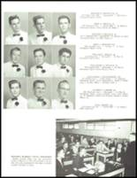 1961 Monsignor Bonner High School Yearbook Page 166 & 167