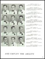1961 Monsignor Bonner High School Yearbook Page 168 & 169