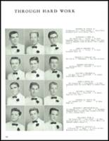 1961 Monsignor Bonner High School Yearbook Page 172 & 173
