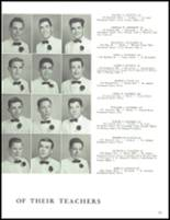1961 Monsignor Bonner High School Yearbook Page 174 & 175
