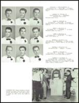 1961 Monsignor Bonner High School Yearbook Page 178 & 179