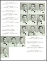 1961 Monsignor Bonner High School Yearbook Page 182 & 183