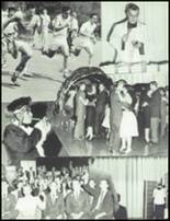 1961 Monsignor Bonner High School Yearbook Page 184 & 185