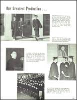 1961 Monsignor Bonner High School Yearbook Page 186 & 187