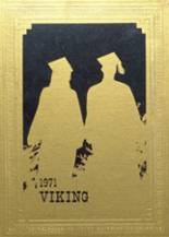 1971 Yearbook Edgewood-Colesburg High School