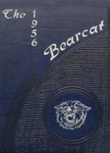 1956 Yearbook Fargo High School