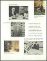 1964 Northeast High School Yearbook Page 30 & 31