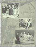 1964 Northeast High School Yearbook Page 40 & 41