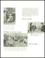1964 Northeast High School Yearbook Page 60 & 61