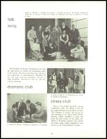 1964 Northeast High School Yearbook Page 62 & 63