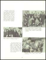 1964 Northeast High School Yearbook Page 74 & 75