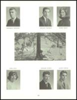 1964 Northeast High School Yearbook Page 196 & 197