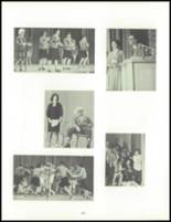 1964 Northeast High School Yearbook Page 258 & 259