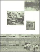 1964 Northeast High School Yearbook Page 302 & 303