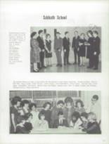 1966 Auburn Adventist Academy Yearbook Page 14 & 15