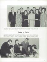 1966 Auburn Adventist Academy Yearbook Page 16 & 17