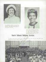 1966 Auburn Adventist Academy Yearbook Page 18 & 19