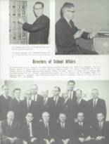 1966 Auburn Adventist Academy Yearbook Page 22 & 23