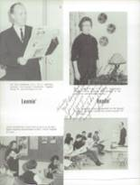 1966 Auburn Adventist Academy Yearbook Page 28 & 29