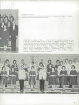 1966 Auburn Adventist Academy Yearbook Page 50 & 51