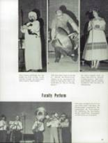 1966 Auburn Adventist Academy Yearbook Page 56 & 57
